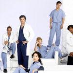 Favourite TV Series: Grey's Anatomy