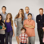 Favourite TV Series: Modern Family