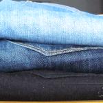 [The Wardrobe] Blugi pentru fete inalte: H&M