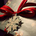 Cadourile si tinuta de Craciun #2