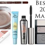 Produse preferate din 2014 – Machiaj