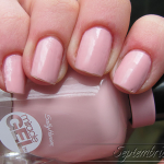 [Swatch] Sally Hansen Miracle Gel Pinky Promise