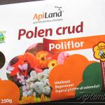 Despre polen crud si oboseala