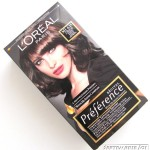 [Review] L'Oreal Recital Preference