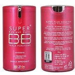 [First impressions] Hot Pink Skin 79 Super + BB Cream