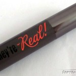 [Review] Benefit They're Real