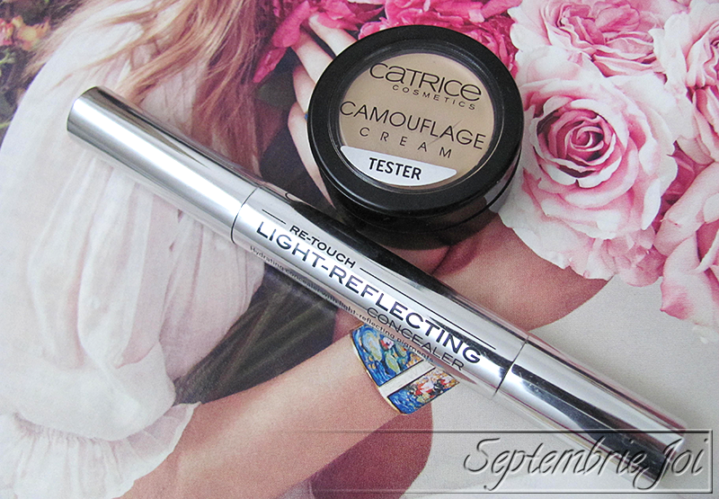 catrice camouflage re-touch concealer