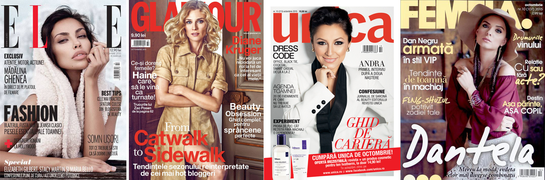 reviste octombrie 2015