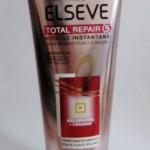 [Review] Elseve Miracle Instantane Total Repair 5