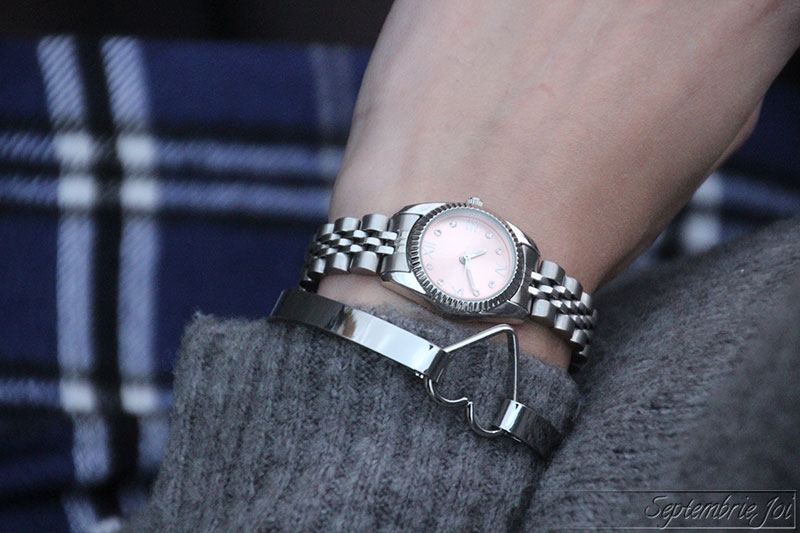 ceas-argintiu