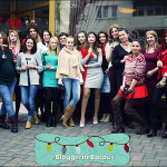 Gasca de Bloggerite Bacau #4