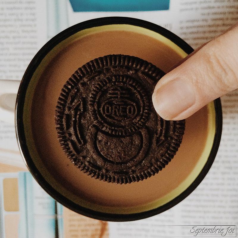 cafea-oreo