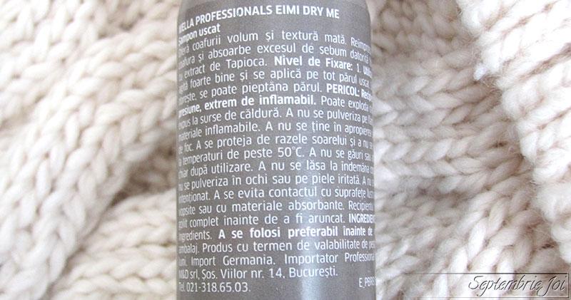 sampon-uscat-wella-eimi-dry-me-ingrediente