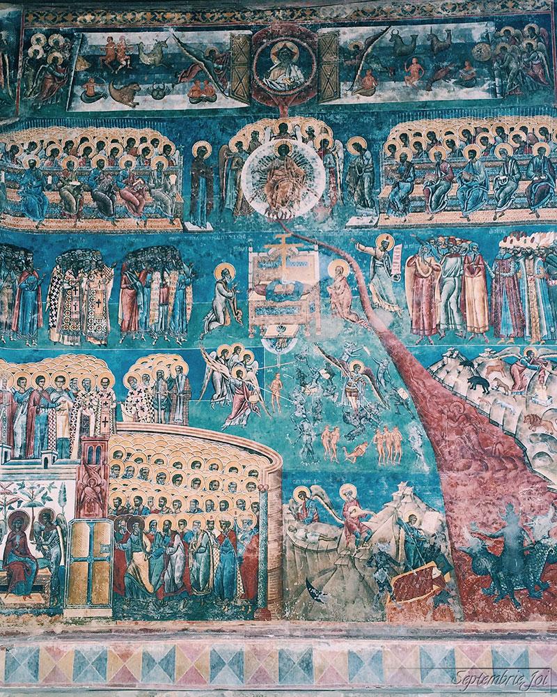 manastirea-voronet-suceava-pictura-sfarsit-saptamana-bucovina