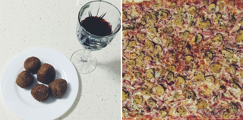 pizza-falafel-vin-rosu