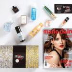 Marie Claire Beauty Kit de mai – ce contine si de ce imi place