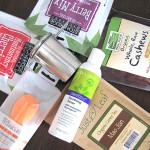 [Comanda iHerb #22] Cosmetice, de-ale gurii si cateva chestii utile