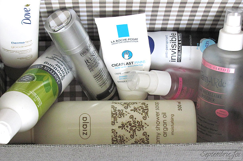 empties-produse-cosmetice-consumate-iunie-2016