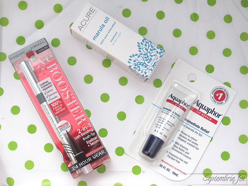 iherb-aquaphor-balsam-eyeliner-physicians-formula-ulei-marula