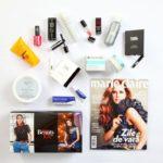 Marie Claire Beauty Kit de iunie – ce contine si de ce (nu) imi place
