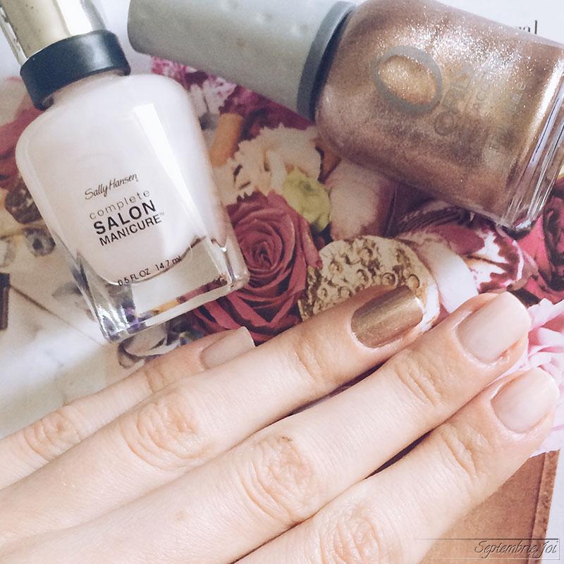 manichiura-roz-cu-accente-rose-gold