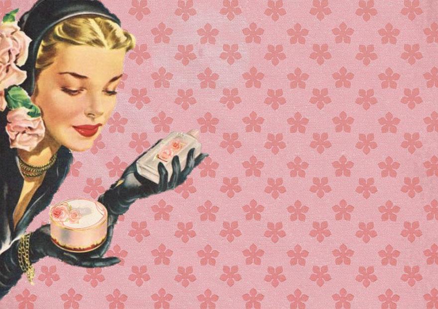 produse-cosmetice-vintage