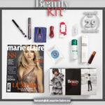 Marie Claire Beauty Kit de noiembrie – ce contine si de ce (nu) imi place