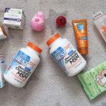 [Comanda iHerb #28] Produse pentru bebelusi, cosmetice si suplimente
