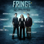 [Favourite TV Series] Fringe
