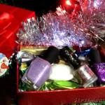 Cadourile si tinuta de Craciun
