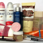 [In&Out] June – November Empties
