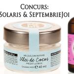 [Concurs INCHIS] Uleiuri Solaris