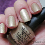 [Swatch] OPI Love.Angel.Music.Baby