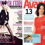 Ce reviste cu cadouri sa cumperi in mai 2015 #2