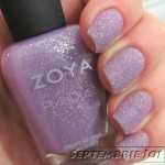 [Swatch] Zoya Pixie Dust Stevie