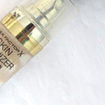 [Review] Fond de ten Max Factor Skin Luminizer