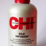 [Review] Tratament pentru par CHI Silk Infusion