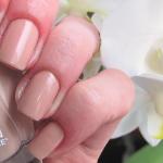[Swatch] Sally Hansen Complete Salon Manicure Cafe Au Lait