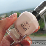 [Swatch] Sally Hansen Complete Salon Manicure Shell We Dance