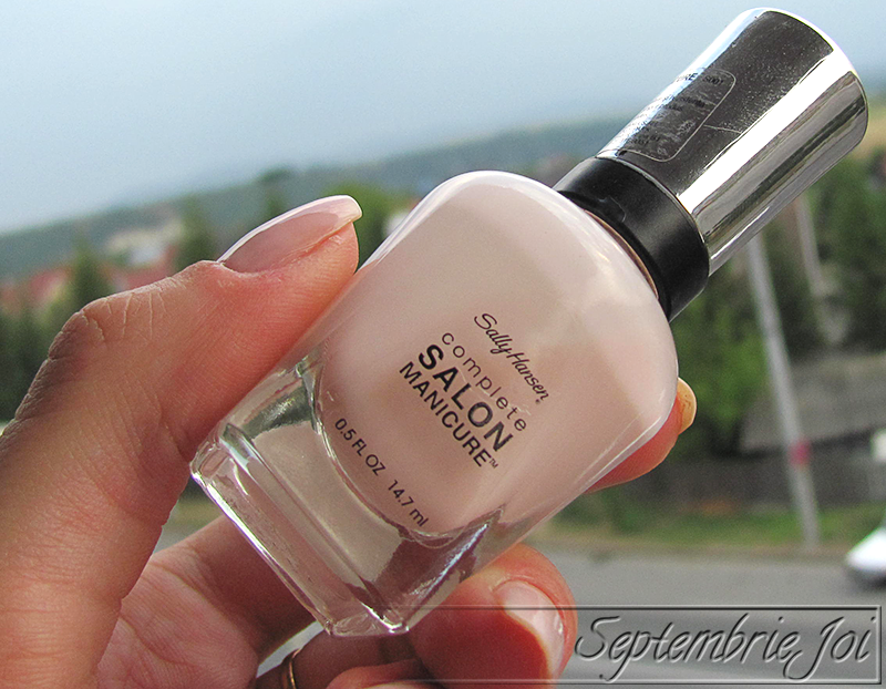 sally hansen shell we dance