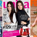 Ce reviste cu cadouri sa cumperi in noiembrie 2015