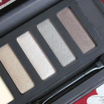 Cea mai accesibila paleta neutra – Collection Eyes Uncovered