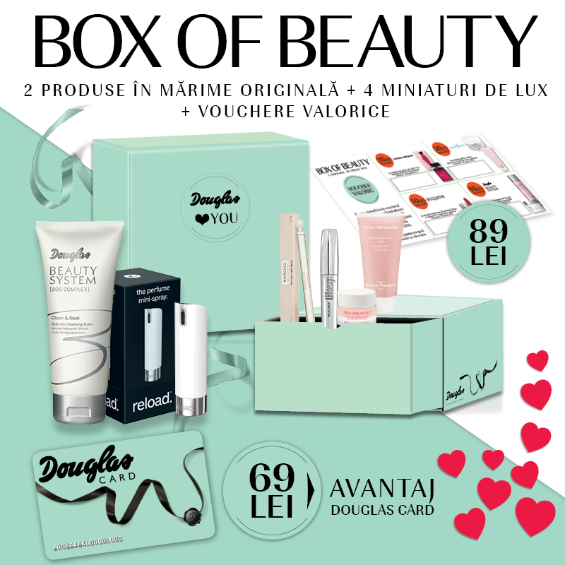 cosmetice-Douglas-Box-of-Beauty-februarie-2016