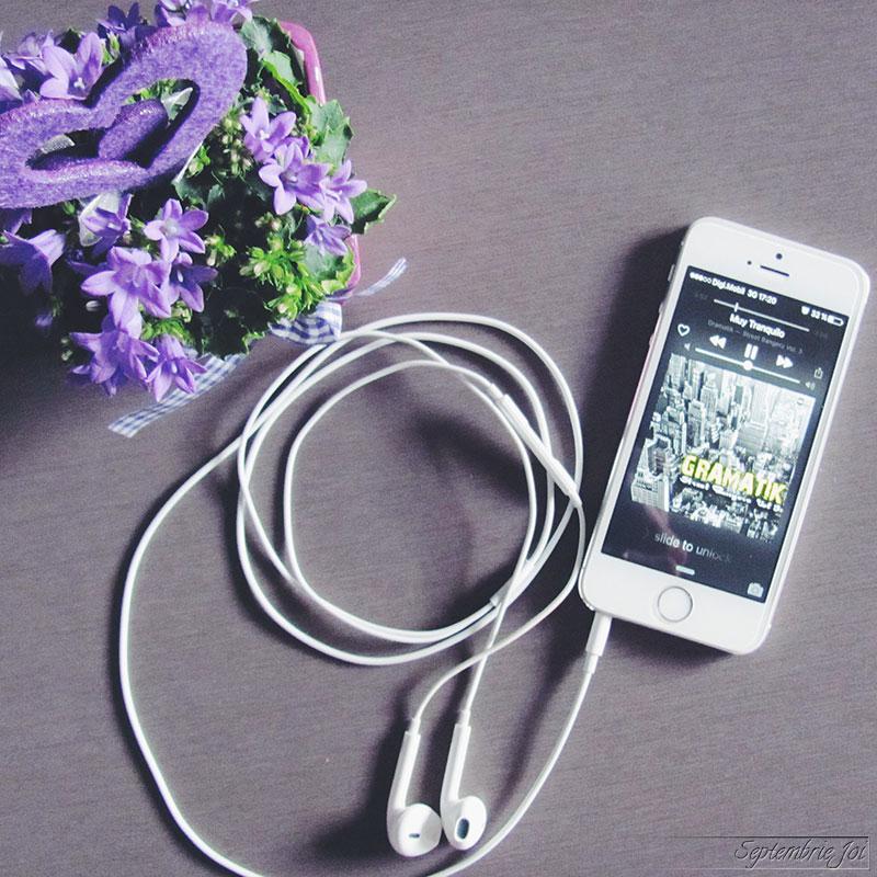 iphone 5s gramatik muy tranquilo