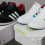 Pantofi sport excelenti: Adidas Neo