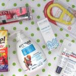 [Comanda iHerb #23] Cosmetice, vitamine si chestii pentru casa