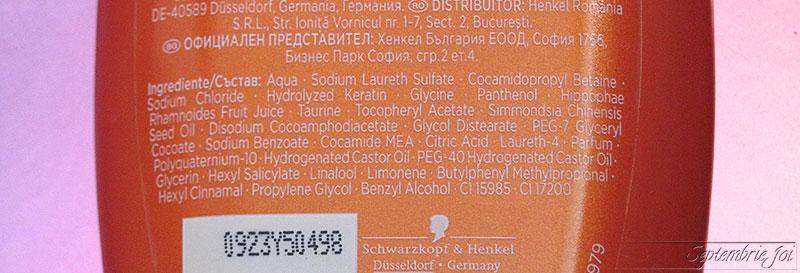 sampon-schauma-cu-catina-ingrediente