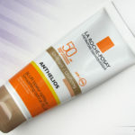 [Review] La Roche Posay Anthelios SPF50 Smoothing Optical Blur