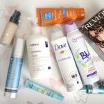 Produse cosmetice consumate cel mai des