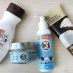 Ulei de cocos vs. produse cosmetice cu ulei de cocos